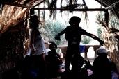 Danse de M'hamid
